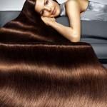 Кератиновое и ленточное наращивание волос