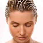маска для укрепления и роста волос