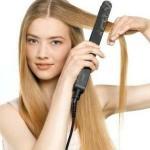 выбрать утюжок для волос