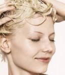 Оздоровление и осветление волос дома