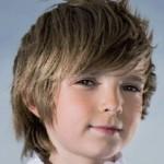 Как заставить ребенка подстричься