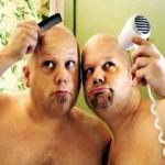 Стрижки для лысеющих мужчин