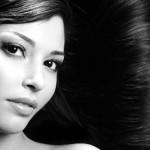 Химическое выпрямление волос