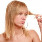 анамалии волос