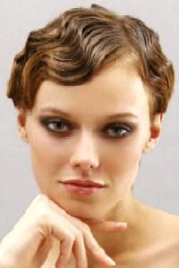 Холодная укладка волос