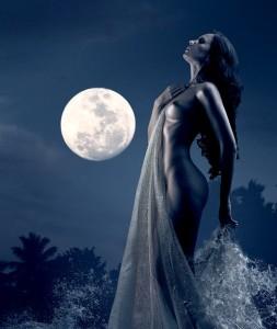 лунный март