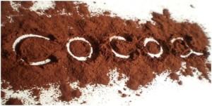кокао для волос