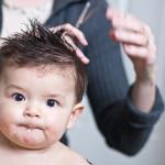 стричь ли ребенка налысо