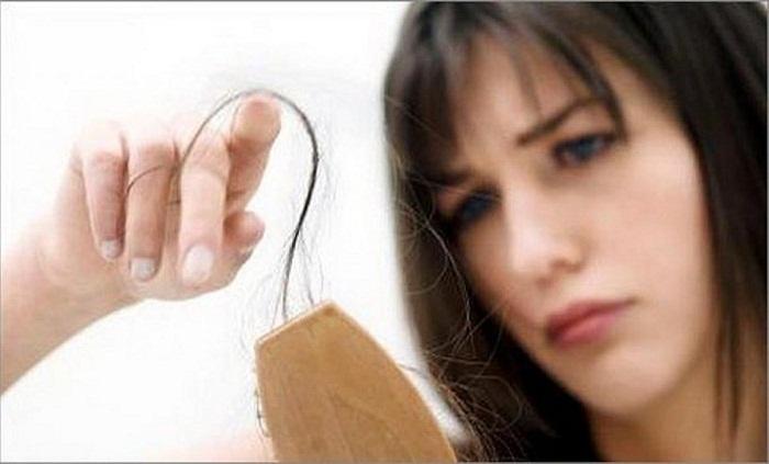 мифы о выпадении волос