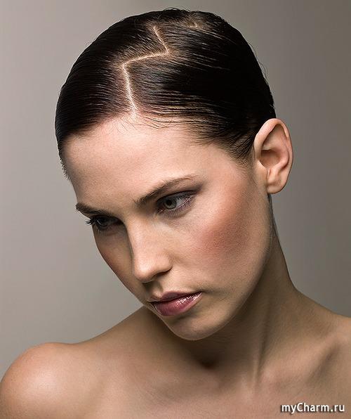прически переходного периода при отращивании волос2