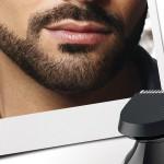 Как оформить бороду при помощи триммера
