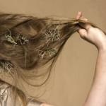 Выпадение волос при наращивании